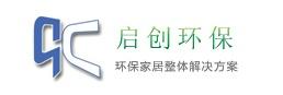 启创环保logo