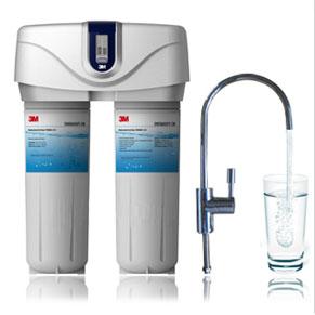 3M DWS 6000T家用净水器